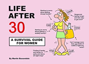 Best life after 30 survival guide Reviews