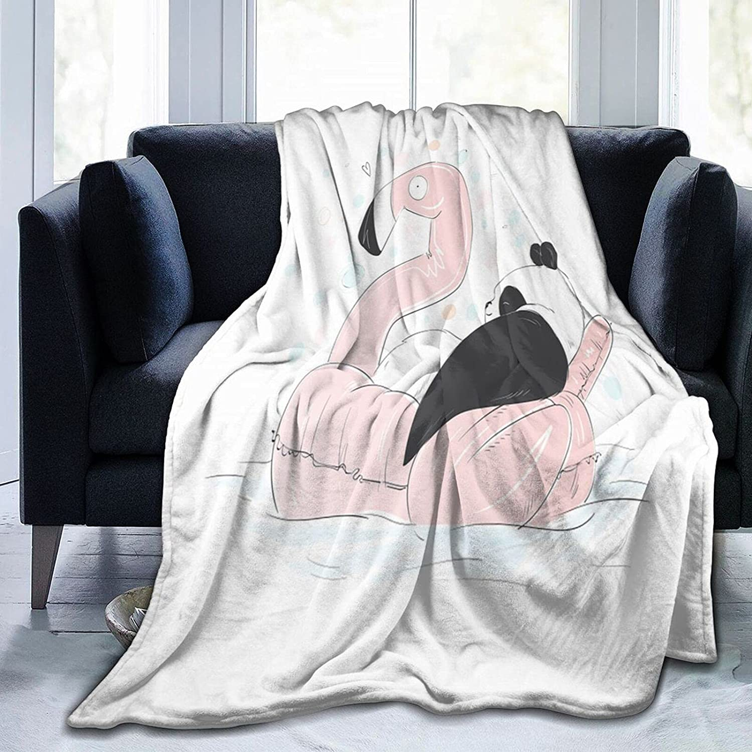 I'm on Vacation Blanket sale Soft Wo Max 84% OFF Comfortable Super Micro and