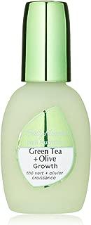 Sally Hansen Treatment Nail Nutrition Green Tea & Olive Leaf Nail Growth-0.45 oz
