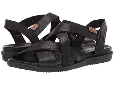 Pikolinos Antillas W0H-0805BG (Black) Women