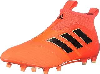 adidas ace 17+ purecontrol orange