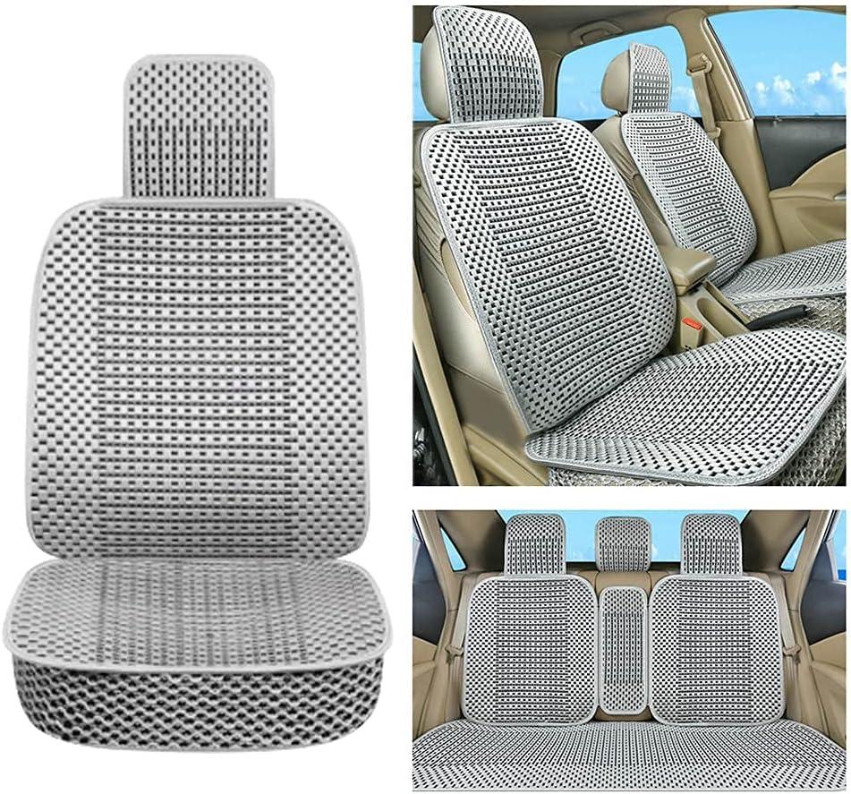 Luxury Seat Max 70% OFF Covers Compatible for 1997-2018 Suzuki Grand Quantity limited Vitara