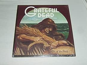 Grateful Dead Wake Of the Flood 1973 USA vinyl LP GD-01