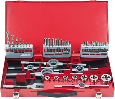 KS KS KS Tools 331.0644 HSS Gewindeschneidwerkzeug-Satz, 44-tlg. B001NYUX40   Online  5303dd
