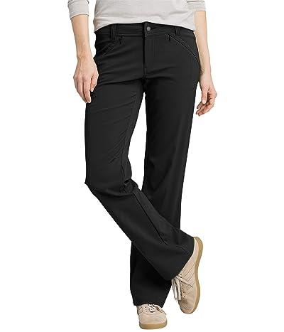 Prana Winter Hallena Pants (Black) Women