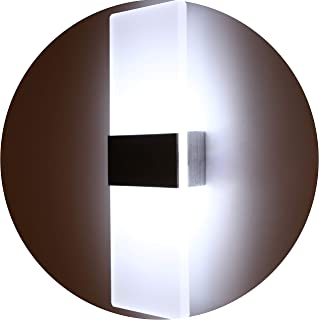 Best chrome led wall lights Reviews