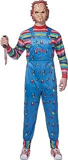 Chucky Adult Costume - Standard