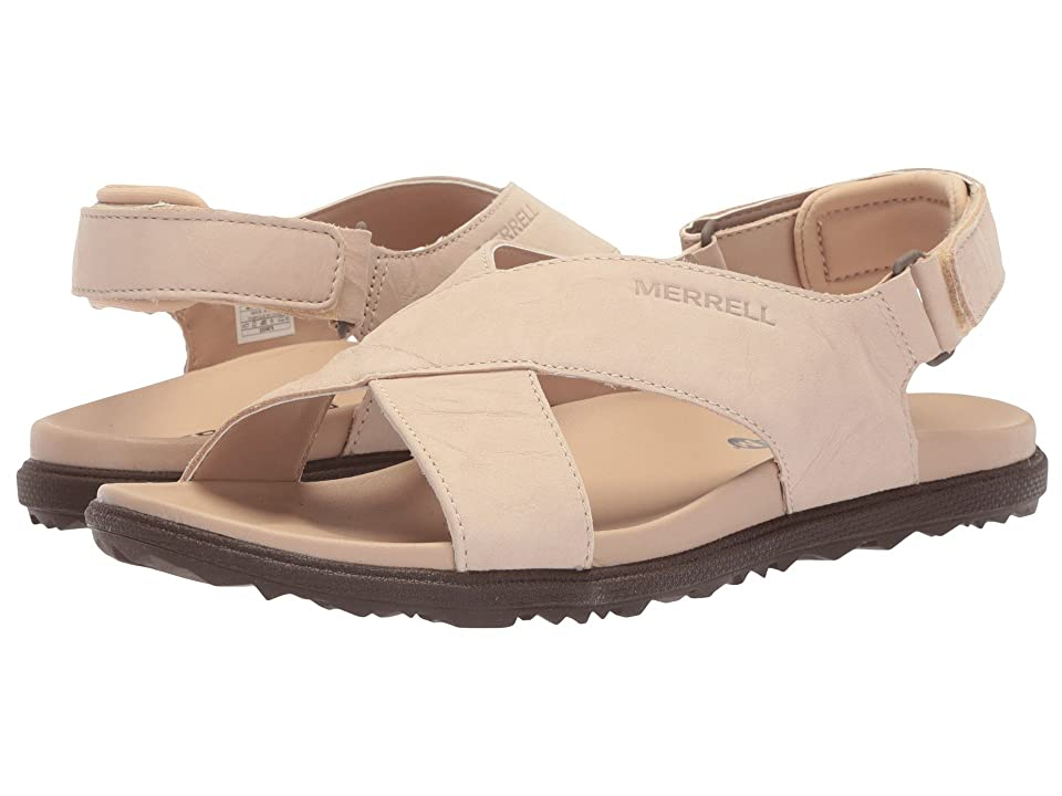 Merrell Around Town Sunvue Strap (Natural Tan) Women