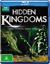 Hidden Kingdoms (Blu-ray)