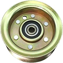 Parts Camp Replacement Deck Idler Pulley 532173438 For Husqvarna/Poulan/AYP/Craftsman 173438, 131494, 104360X, 532 17 34-38, 532 13 14-94, AM37321, AM103480