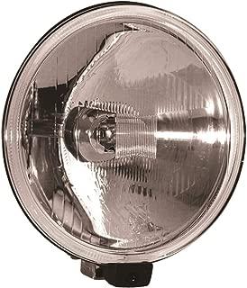 HELLA H87988411 Color Shieldz Protective Laminate - 500 / 500FF Series Lamp - Clear - 2 Piece