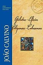Gálatas, Efésios, Filipenses e Colossenses (Série Comentários Bíblicos)