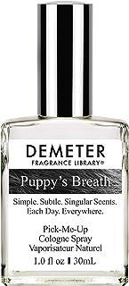 Demeter Fragrance Library - Puppy's Breath 1 Oz Cologne Spray