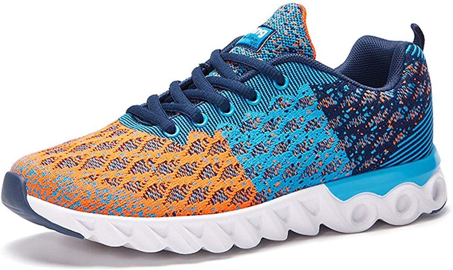 XiXiHao Sport Mesh Gym Fitness Breathable Running Sneakers Casual shoes