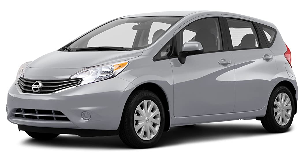 2015 nissan versa note reviews images and specs vehicles. Black Bedroom Furniture Sets. Home Design Ideas