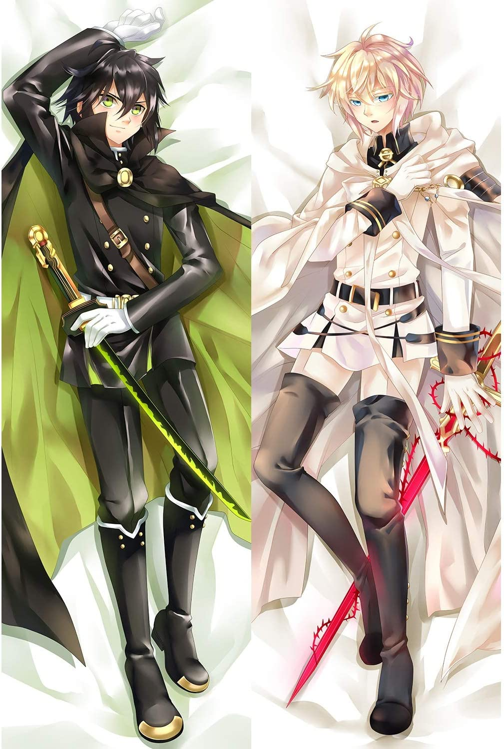 Looxx Seraph of The End: Yuichiro Mikaela and 23 Classic Hyakuya Cash special price