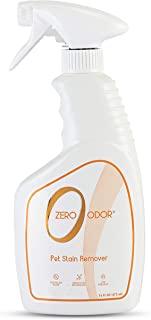 Zero Odor - Pet Stain Remover & Odor Eliminator -...