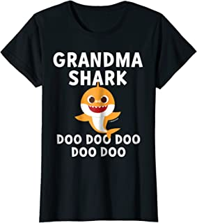 baby grandma t shirts