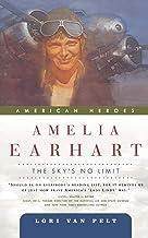 Scaricare Libri Amelia Earhart: The Sky's No Limit PDF