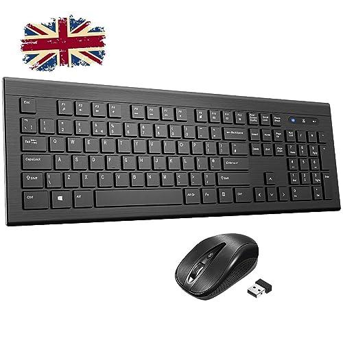 Quiet Keyboard: Amazon.co.uk