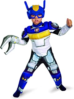 Transformers Chase Rescue Bot Kids Costume