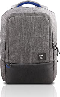 "Lenovo 15.6"" Laptop Backpack by NAVA - Grey (GX40M52033)"