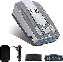 $25 » Sponsored Ad - Radar Detector for Cars, Laser Radar Detectors Voice Alert and Vehicle Speed Alarm System City/Highway Mode...