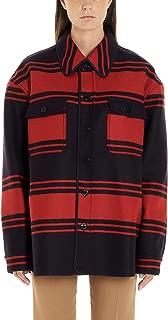 N°21 Luxury Fashion Womens G0523155R6C1 Multicolor Jacket | Fall Winter 19