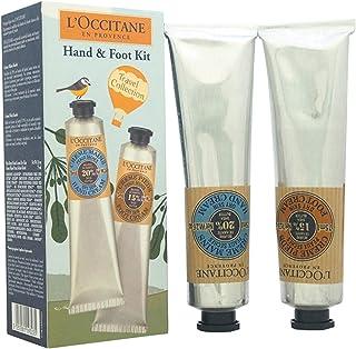 Loccitane LOccitane Hand & Foot Kit - Dry Skin, 2 Count