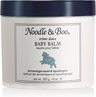Noodle & Boo 宝宝面霜 10盎司(283g)