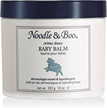 Noodle & Boo Baby Balm, Natural Skin Care, 10 oz