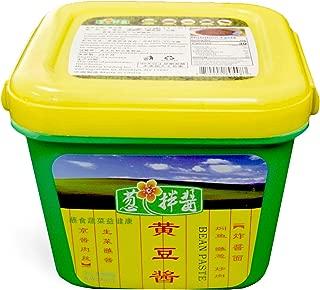 Cong Ban Jiang Bean Sauce 葱拌酱 800g (Bean paste黄豆酱, Pack of 2)