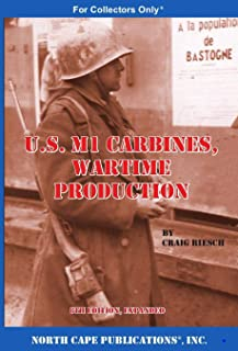 U.S. M1 Carbines, Wartime Production, 8th Edition