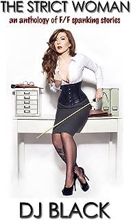 strict women spanking