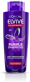 LOreal Elvive Color Protect - Anticorrosivo color morado