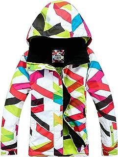 Women's Insulated Waterproof Ski & Snowboard Jacket...
