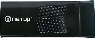 Memup WiShare - Hub USB, Negro