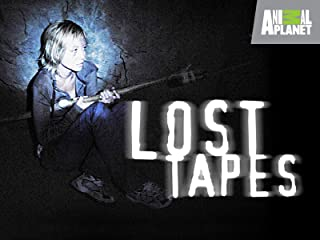 Lost Tapes Season 3