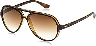 Ray-Ban Cats Aviator Men's Sunglasses 59-13-140mm
