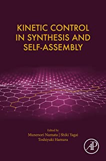 Kinetic Control in Synthesis and Self-Assembly (English Edition)