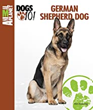 dogs 101 german shepherd