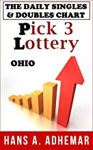 The daily singles & doubles chart: Pick 3 lottery (Ohio)