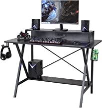 Best computer desk with built in power strip Reviews
