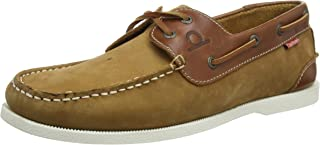 Chatham Galley II, Botas Hombre