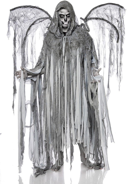 Angel of Death Komplettset Herren B01MF8X8W7 Grüne, neue Technologie  | Genialität