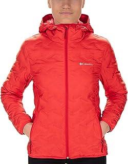 Columbia Women's Delta Ridge Down Hooded Jacket' Delta Ridge Down Hooded Jacket