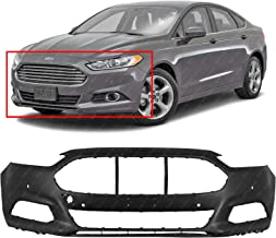 Best 2016 ford fusion front bumper cover Reviews
