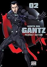 Gantz, Tome 2 : Perfect edition