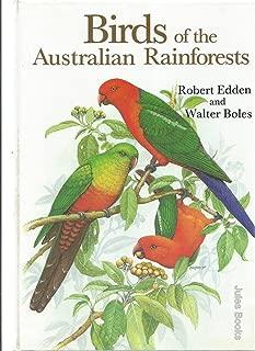 Birds of the Australian Rainforests