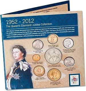 Queen Elizabeth II Diamond Jubilee Collection